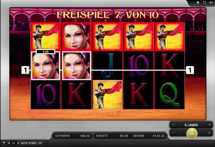el-torero-slot-kostenlos-spielen