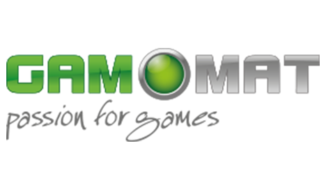 Gamomat Logo