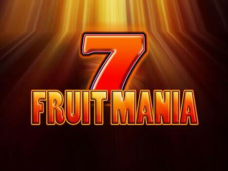 Fruit-mania