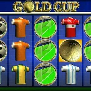 Merkur Cold Cup Spielautomat
