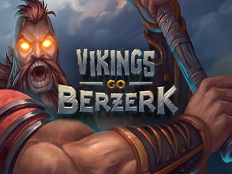 Vikingsbezerk