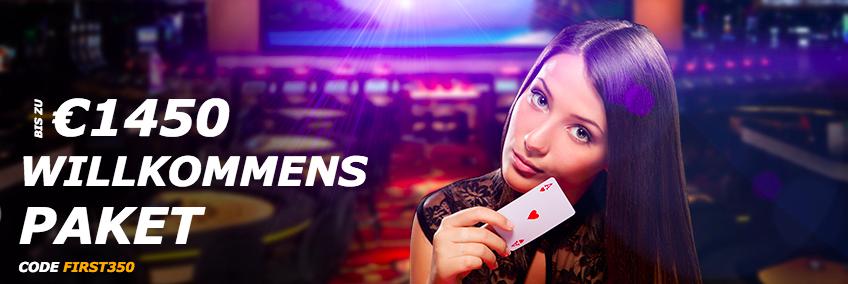 bet90 casinobonus