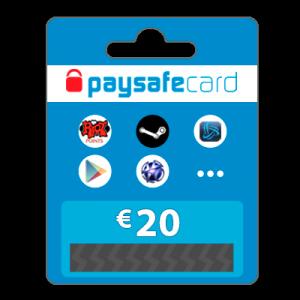 paysafecard-aufladen
