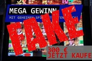 Spielautomaten Tricks Betrug