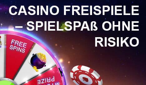 Casino Freispiele – Spielspaß Ohne Risiko