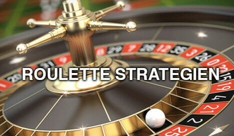 Roulette-strategien