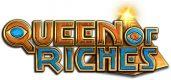 Queen Of Riches Schriftzug