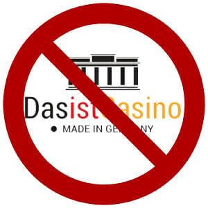 Warnung Dasistcasino