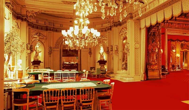 Casino Baden-Baden Vorschau