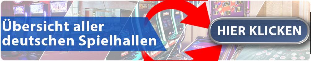 Spielhallen in Deutschland