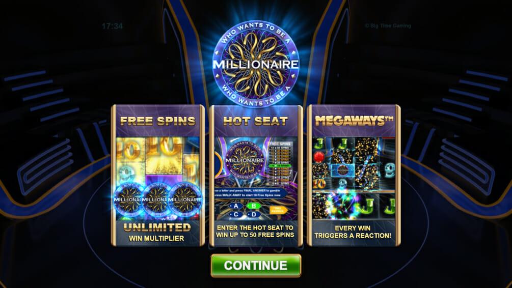 Wer Wird Millionär Bonus