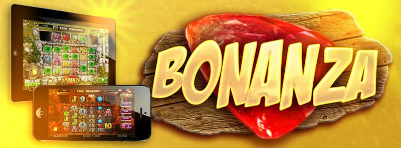 Bonanza Banner