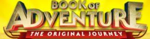 Book of Adventure Schriftzug