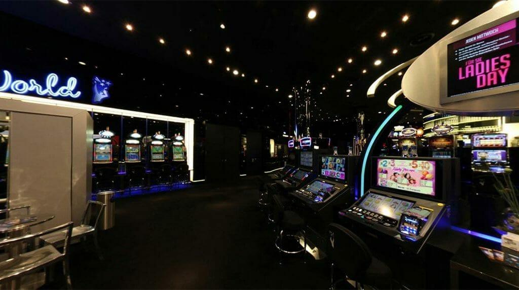 Casino Duisburg Erfahrung