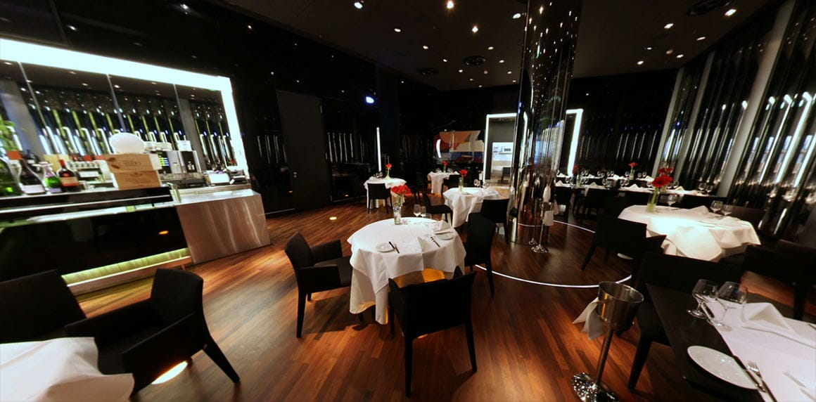 Casino Duisburg Inside