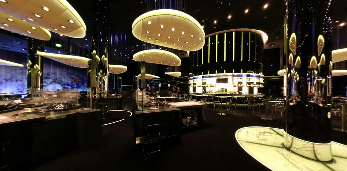 Duisburg Casino Offnungszeiten