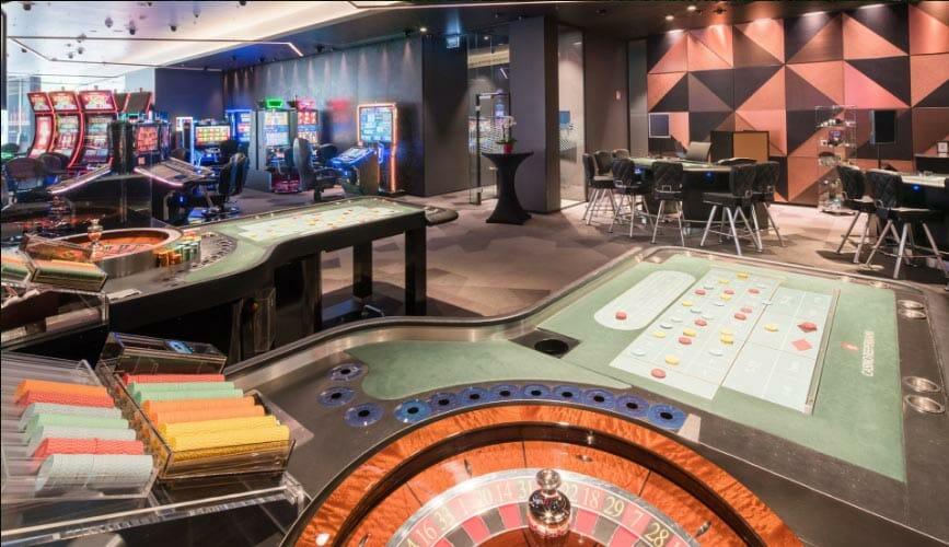 Casino Reeperbahn Roulette