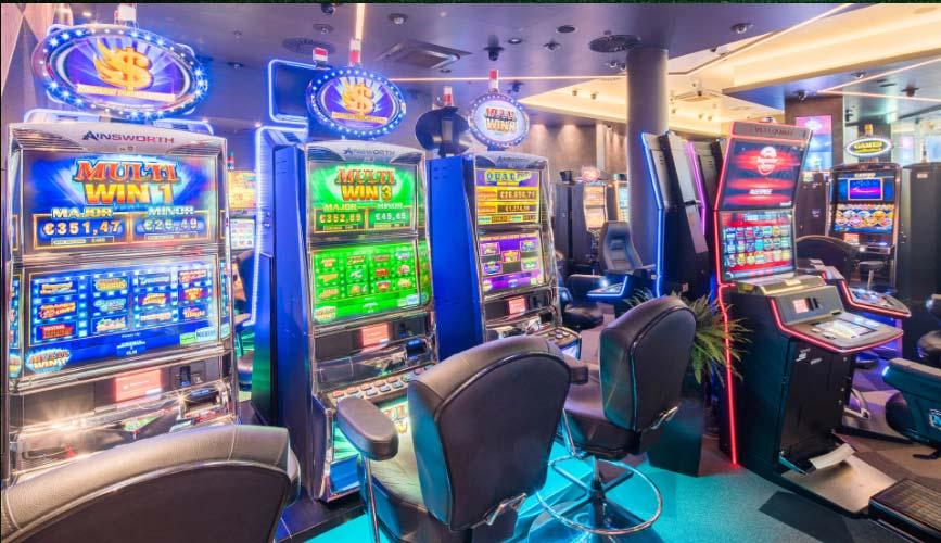 Casino Reeperbahn Reeperbahn
