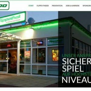 Flippothek Hannover Spielen