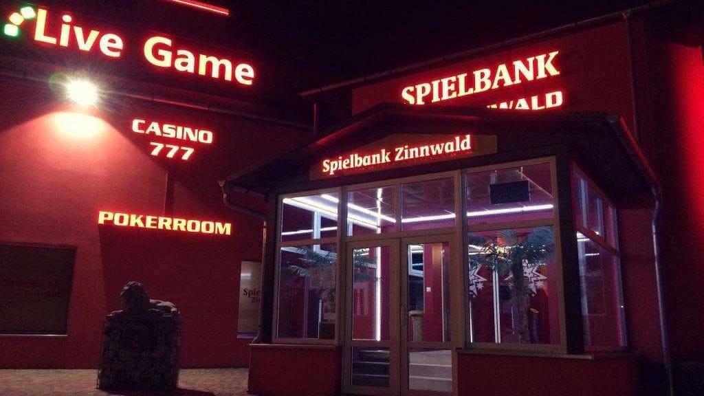Imperial Casino Zinnwald Vorschau