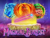 Magical Forest Logo
