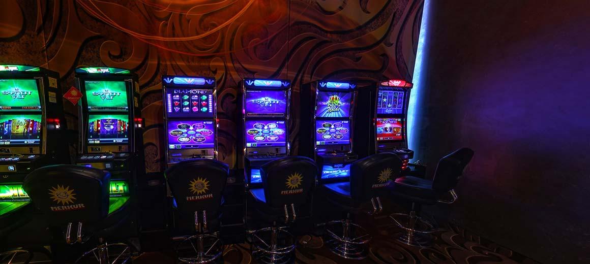 Casinos In Deutschland Ab 18
