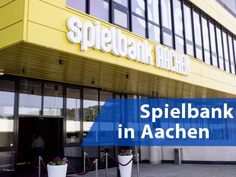 Spielhalle Aachen
