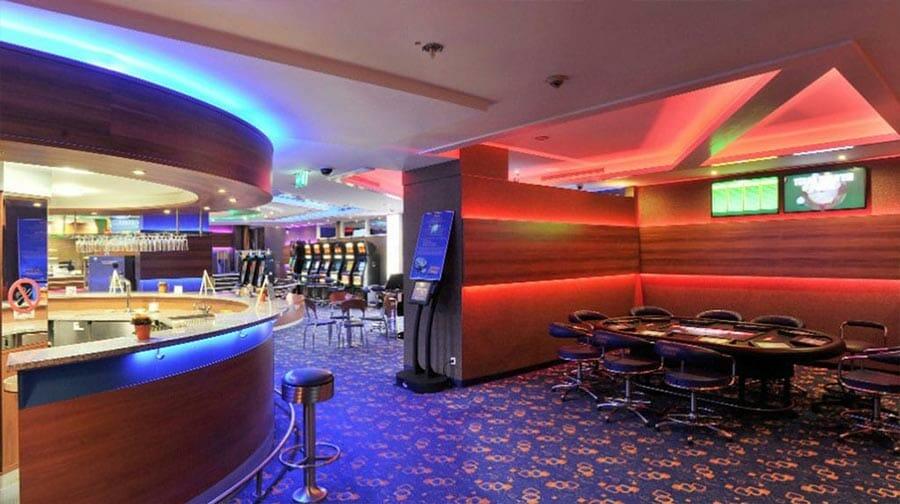 Spielbank Bad Neuenahr Bar
