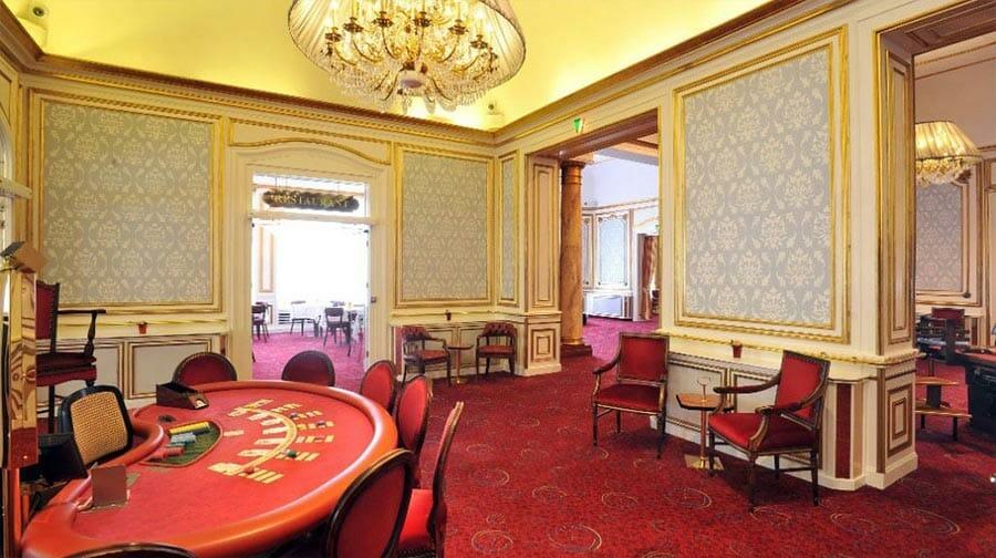 Spielbank Bad Neuenahr Blackjack