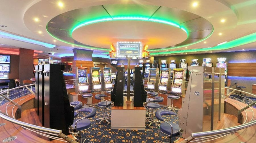 Spielbank Bad Neuenahr Jackpots