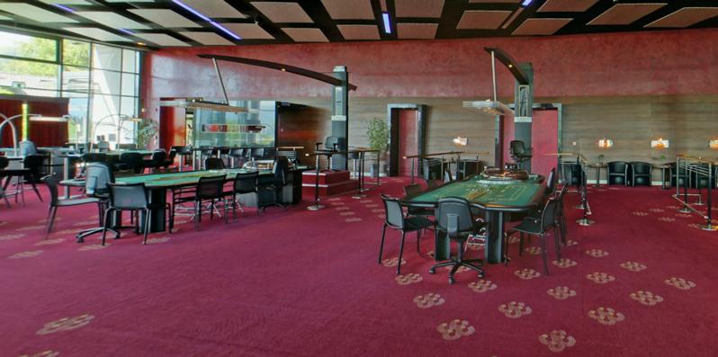 Spielbank Bad Wiessee Roulette Tische