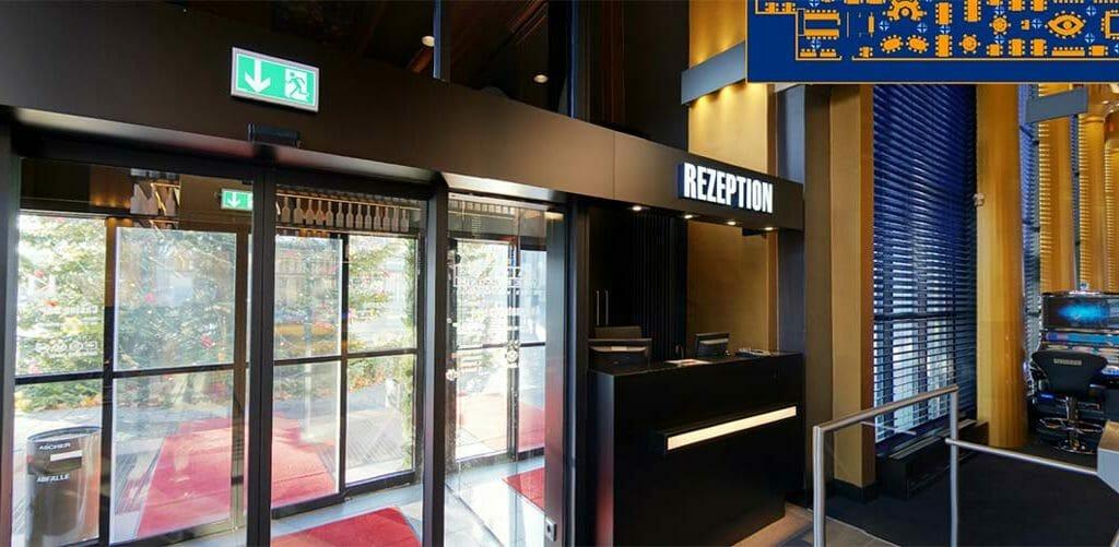 Spielbank Wiesbaden Automaten