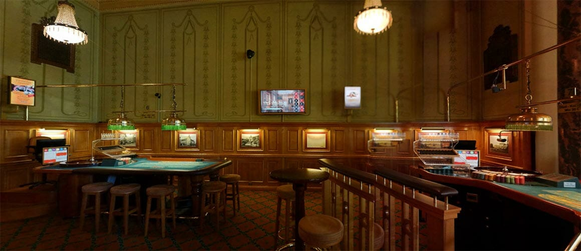 Wiesbaden Casino Poker