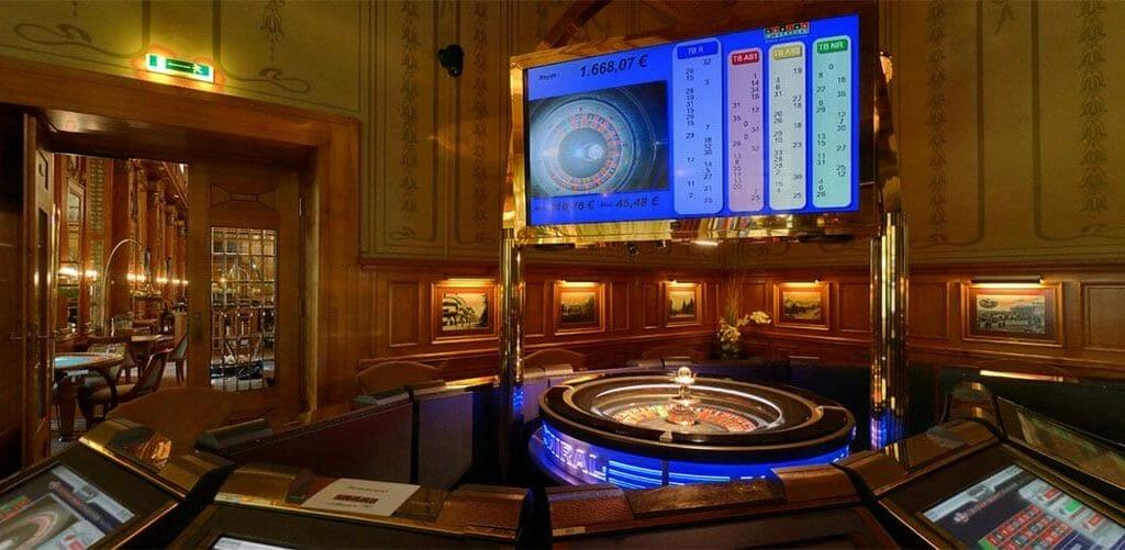 Spielbank Wiesbaden Vorschau