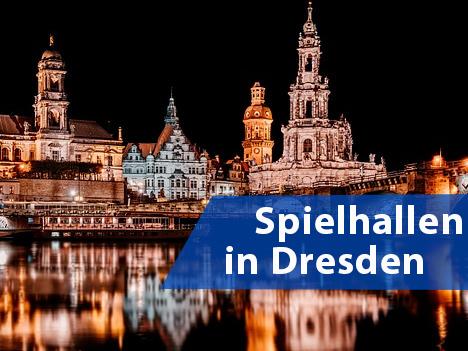 Spielhallen In Dresden