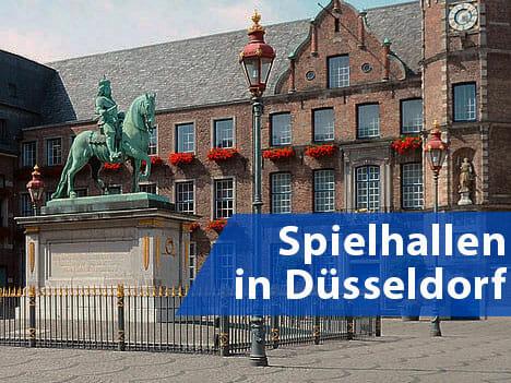 Spielhallen In Duesseldorf