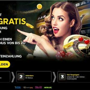 888 Casino Vorschau Bonus