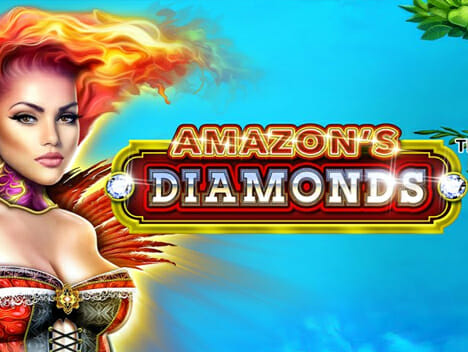 Amazons Diamonds Logo