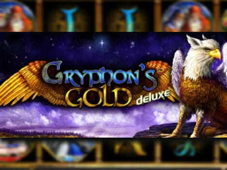 Gryphons Gold Deluxe Logo