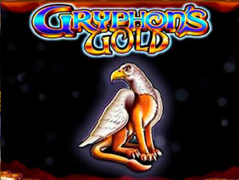 Gryphons Gold Logo