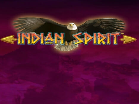 Indian Spirit Logo