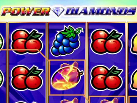 Power Diamonds