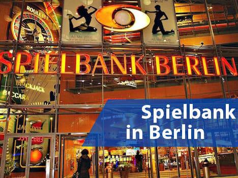 Spielbank Berlin Titelbild