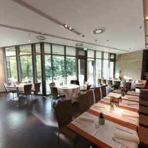 Spielbank Hohensyburg Gastronomie