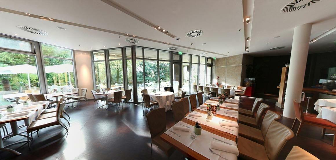 Gastronomie Spielbank Hohensyburg