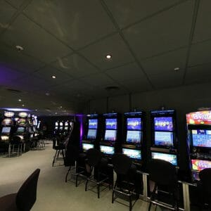Spielbank Hohensyburg Spielautomaten