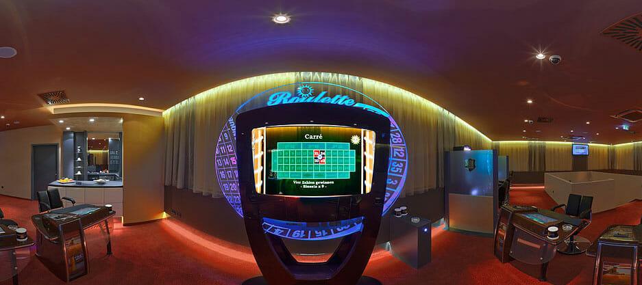 Aristo Casino Vorschau