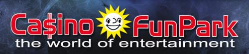 Casino Funpark Logo