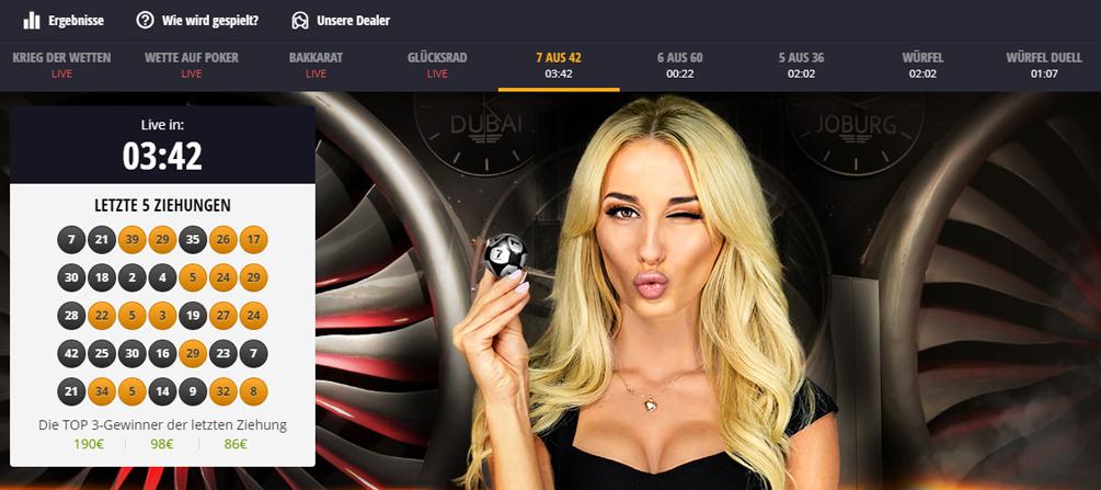 Online Lotto Netbet