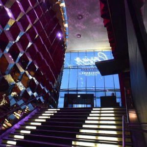 Spielbank Stuttgart Eingang